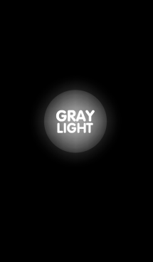 Simple Gray Light Theme (jp) 画像(1)
