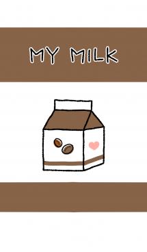 MY MILK! -COFFEE- 画像(1)