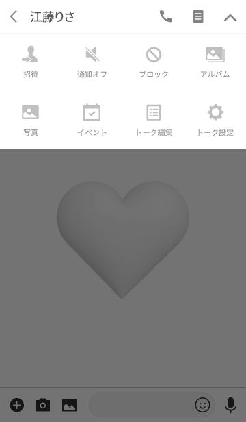 シンプル ハート No.6の画像(タイムライン)