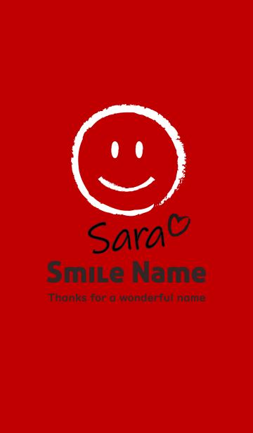 Smile Name さらの画像(表紙)
