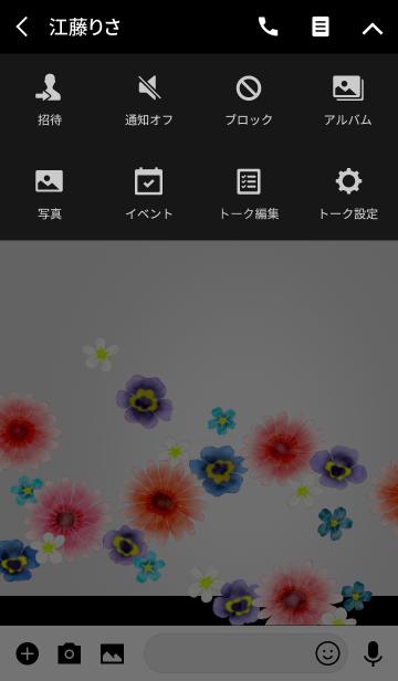 花/ブラック16の画像(タイムライン)