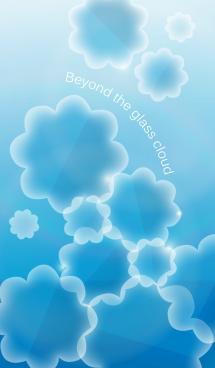 Beyond the glass cloud 画像(1)