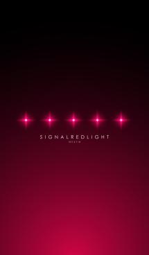 SIGNALRED STARLIGHT 画像(1)