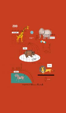 The zoo 画像(1)