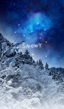 *SNOWY* 画像(1)