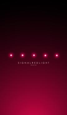 SIGNALRED LIGHT -MEKYM- 画像(1)