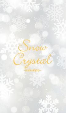 Snow Crystal White 11 -winter- 画像(1)