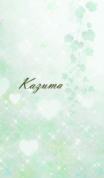 No.238 かずま♥LOVE♥恋愛運上昇♥緑