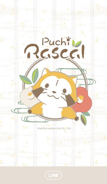 ラスカル☆和デザインの画像(表紙)