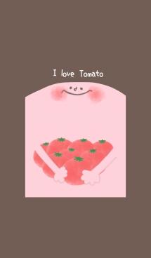 トマトもっち 画像(1)