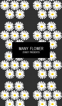 MANY FLOWER16 画像(1)