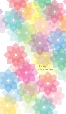 Flower - Dream spinning - 画像(1)