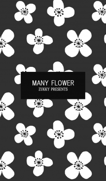 MANY FLOWER24 画像(1)