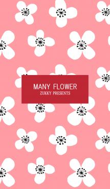 MANY FLOWER25 画像(1)