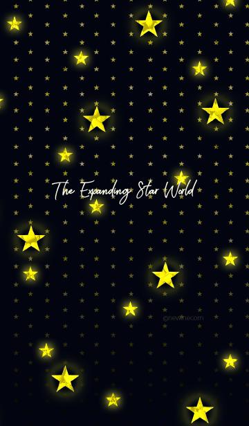 広がる星の世界の画像(表紙)