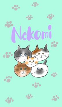 Nekomi's 画像(1)