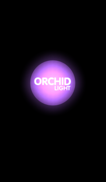 Simple Orchid Purple Light Theme (jp) 画像(1)