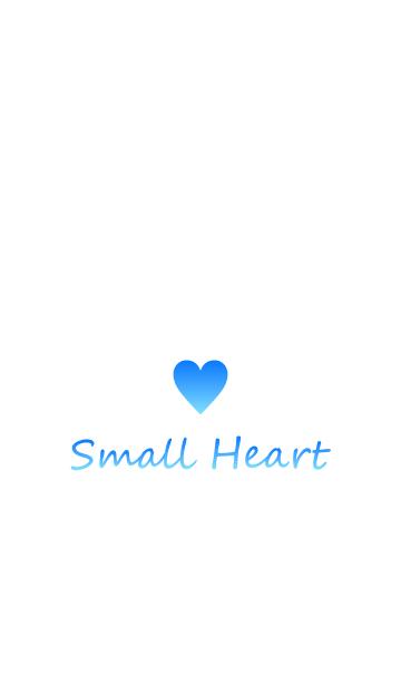 Small Heart *SKY4*の画像(表紙)