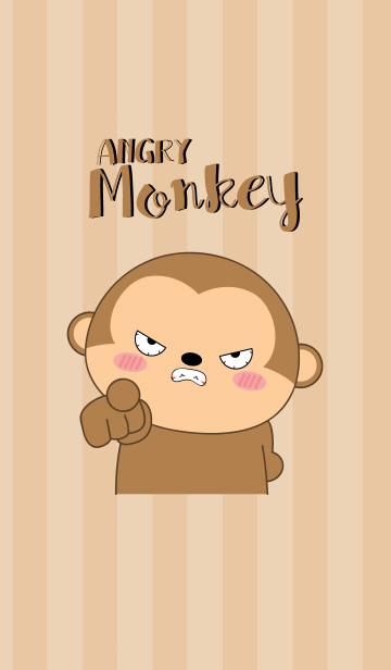 Angry Monkey Icon (jp)の画像(表紙)