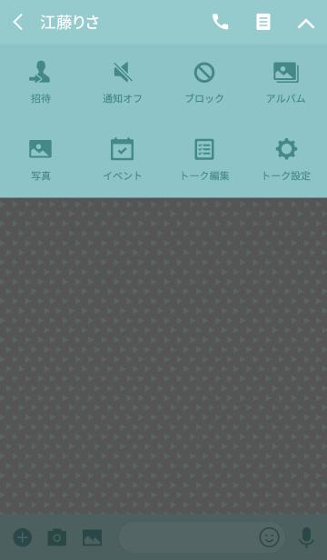 Gray×light blue triangleの画像(タイムライン)
