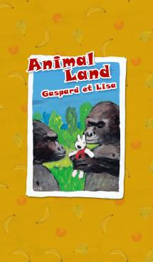 リサとガスパール -Animal Land- 画像(1)