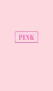 シンプル ピンク No.2 画像(1)