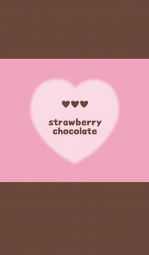 苺チョコレート 画像(1)