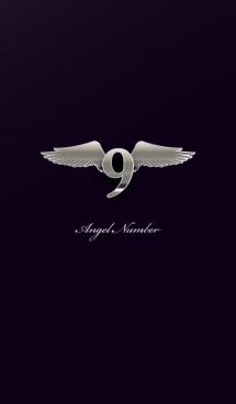 Angel Number 9 画像(1)