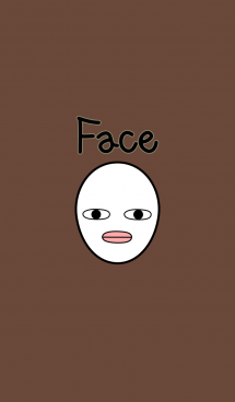 顔 画像(1)