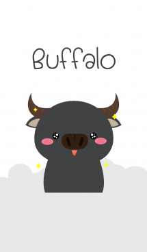 Petty Buffalo Theme (jp) 画像(1)