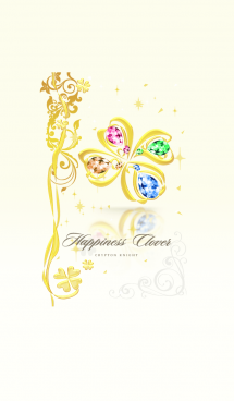 Happiness Clover_ 画像(1)