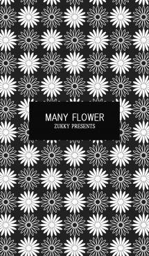 MANY FLOWER59