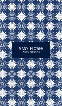 MANY FLOWER61