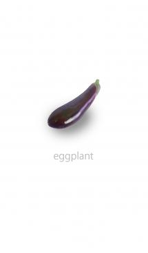 eggplant(なす)