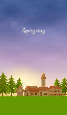 春物語 画像(1)