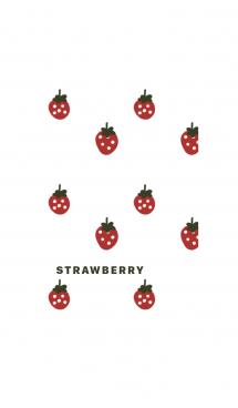 イチゴ色 画像(1)