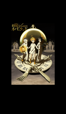 TVアニメ「約束のネバーランド」 画像(1)