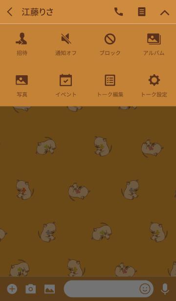 オレンジ / 風水 全幸運のネコの画像(タイムライン)