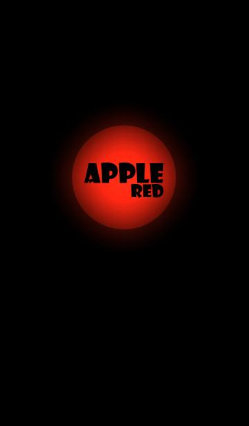 Simple Apple Red Light Theme (jp)の画像(表紙)