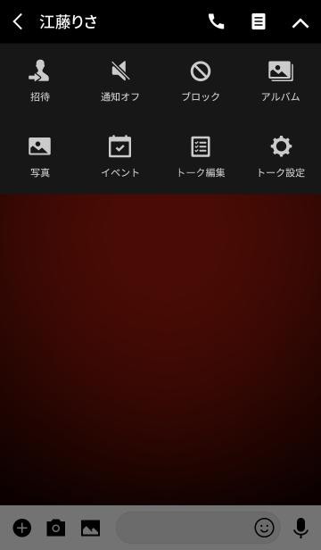Simple Apple Red Light Theme (jp)の画像(タイムライン)