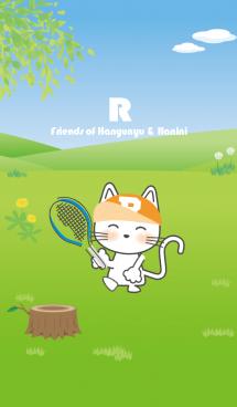猫! R! Friends 画像(1)