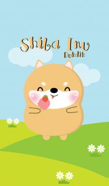 Poklok Shiba Inu Dukdik Theme (jp) 画像(1)