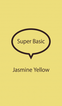 Super Basic Jasmine Yellow 画像(1)