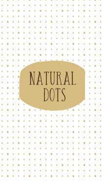 NATURAL DOTS 画像(1)