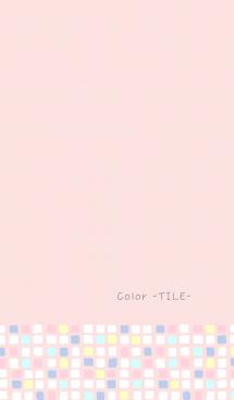 Color -TILE- 74