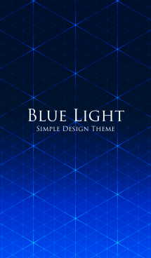 STYLISH BLUE LIGHT 画像(1)