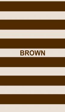 ブラウン&ブラウン No.3