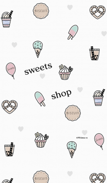pop sweets 画像(1)
