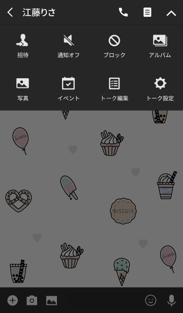pop sweetsの画像(タイムライン)