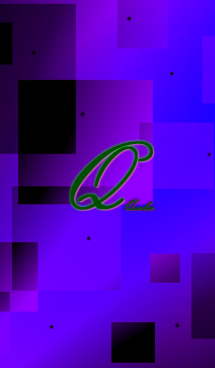 -Q- Purple 画像(1)